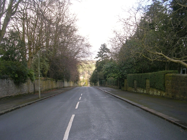 Easby Drive - Kings Road