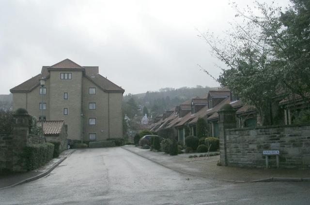 Warlbeck - Kings Road