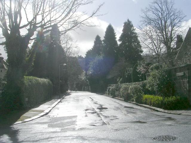 South Parade - Kings Road