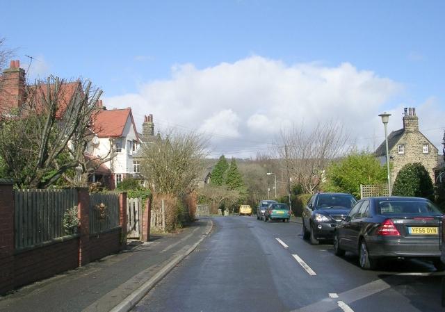 Westville Road - Kings Road