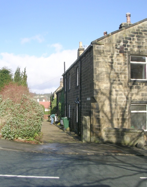 Yew Croft - Kings Road