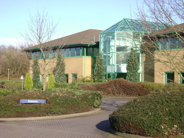 Offices, Warwick Technology Park