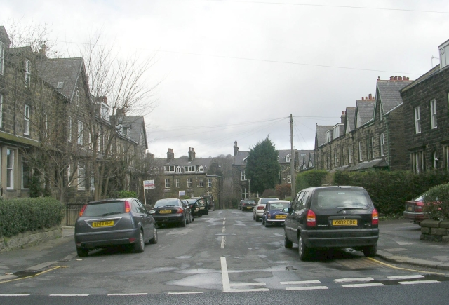 Alexandra Crescent - Skipton Road