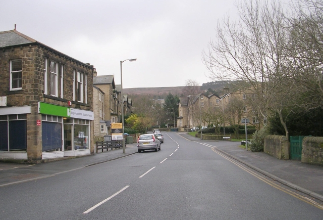 Bolton Bridge Road - Skipton Road
