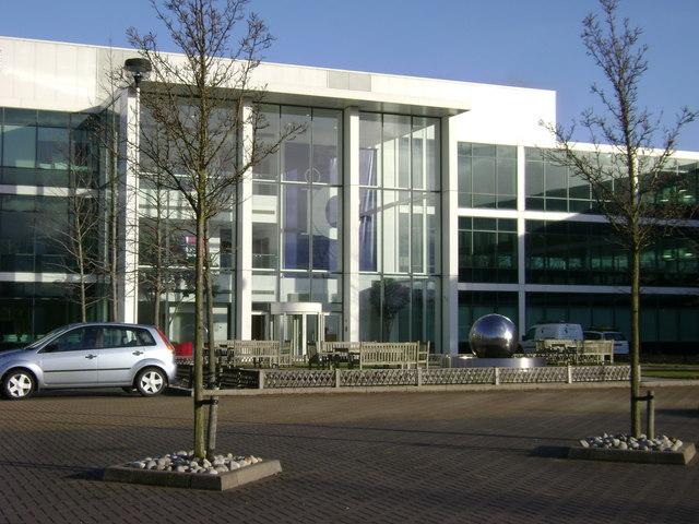 Icenicentre, Warwick Technology Park