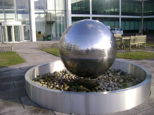 Icenicentre, Warwick Technology Park