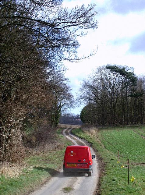 Low Balk Road, Bishop Burton