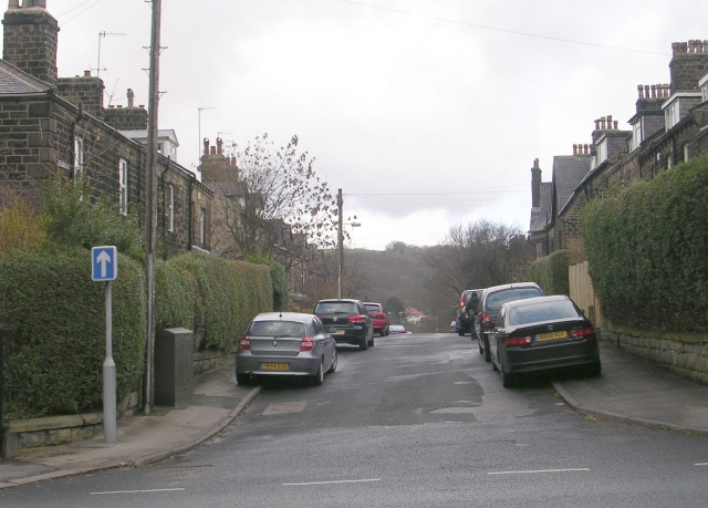 Lister Street - Skipton Road