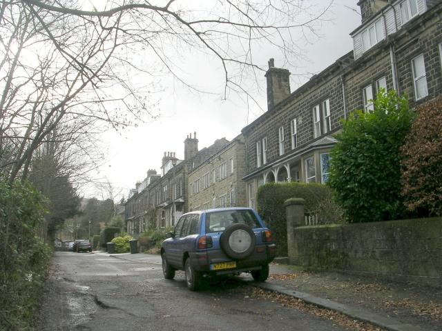 Yewbank Terrace - Skipton Road