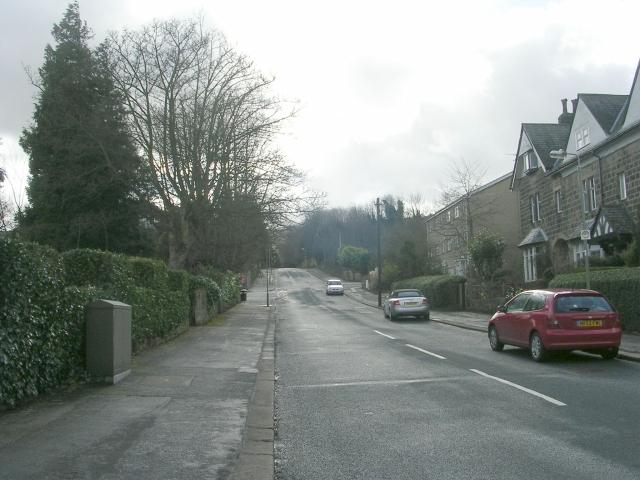 Easby Drive - Skipton Road