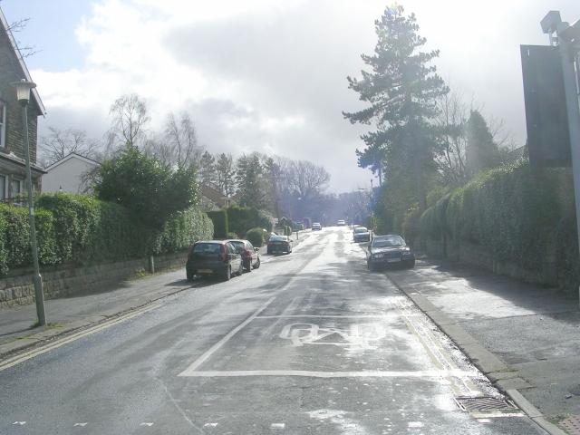 Victoria Avenue - Skipton Road