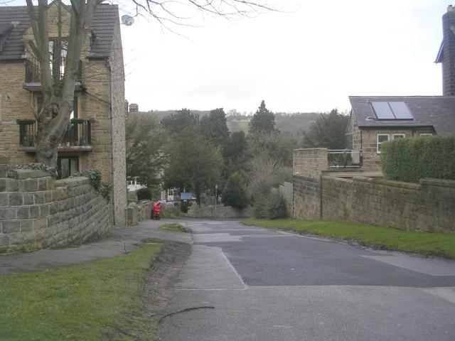 Stourton Road - Skipton Road