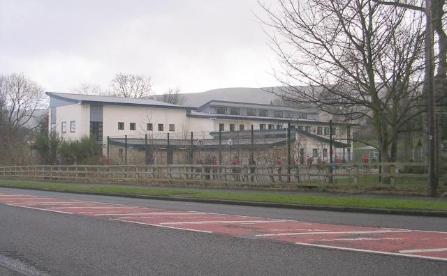 All Saints C of E Primary School - Skipton Road