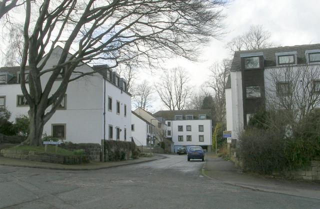 Stockeld Way - Stockeld Road