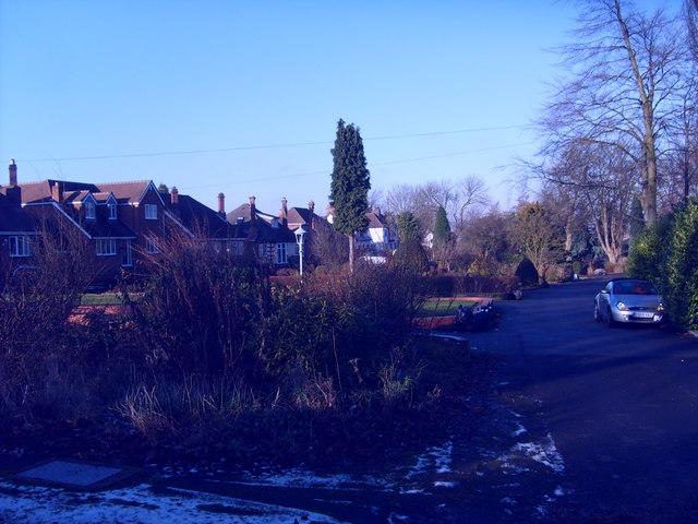 Sedgley Gardens