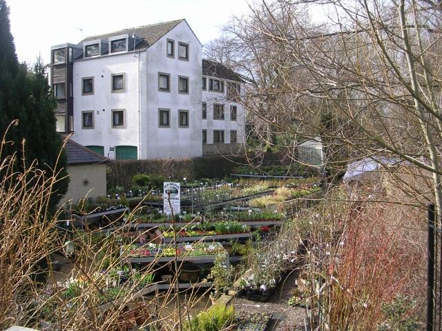 Old Bridge Nurseries - Stockeld Road