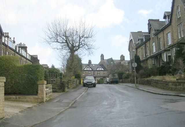 Alexandra Place - Lister Street