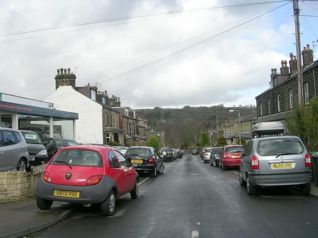 Middleton Road - Skipton Road