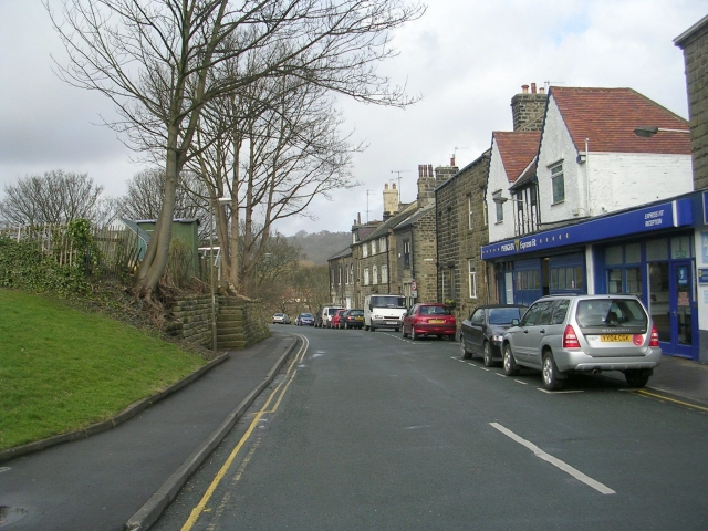 Bridge Lane - Skipton Road