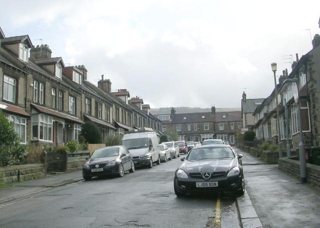 Victory Road - Leeds Road