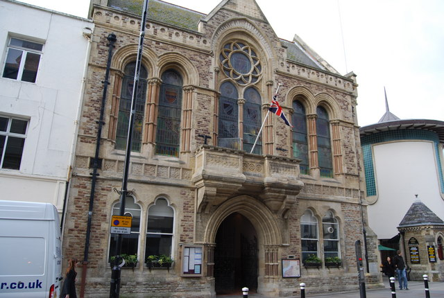 Hastings Town Hall
