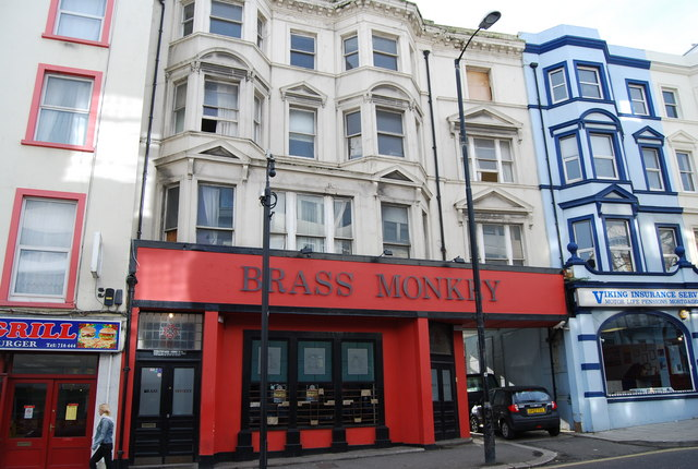 Brass Monkey, Havelock Rd
