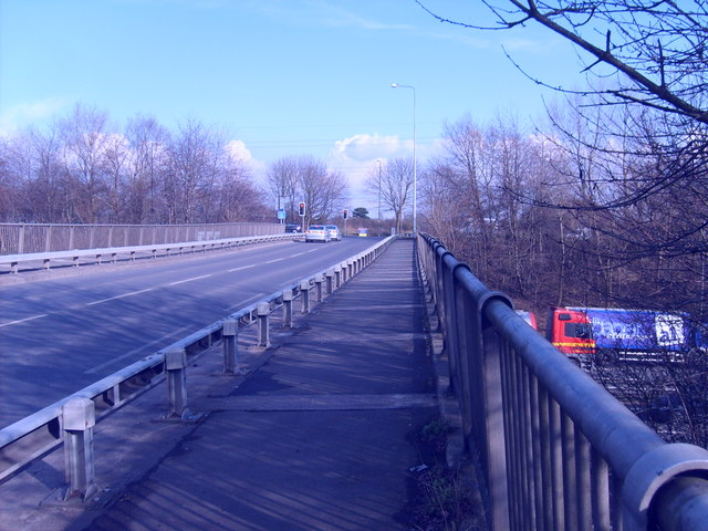 Churchill Road Bridge
