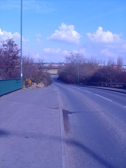 Willenhall Lane