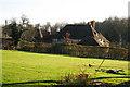 TQ6829 : Oast House at Wardsbrook Farm, Wardsbrook Road, Ticehurst, East Sussex by Oast House Archive