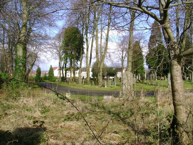 Abbey Cemetery