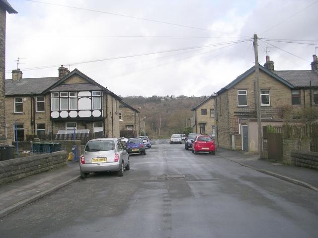 Ash Street - Leeds Road