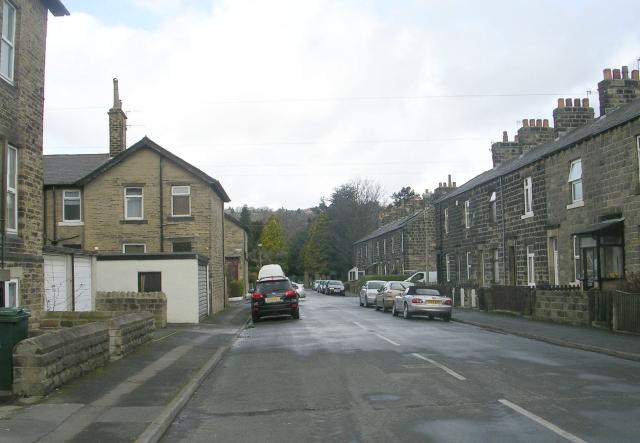 Leamington Road - Leeds Road