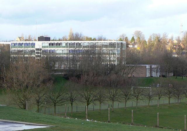 Elliot Durham School