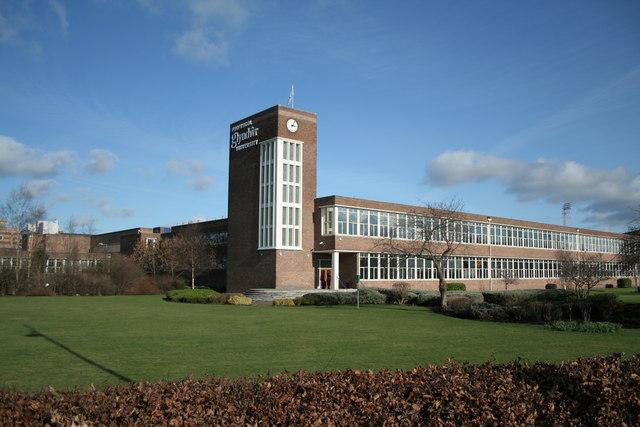 Wales' Newest University