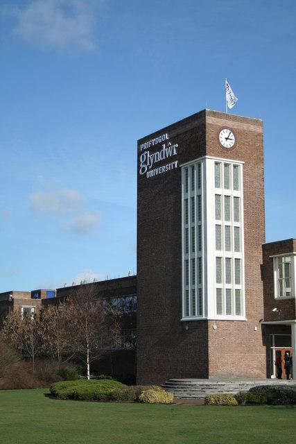Wrexham's New University