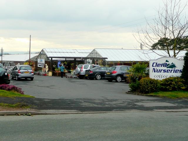 Clent Nurseries