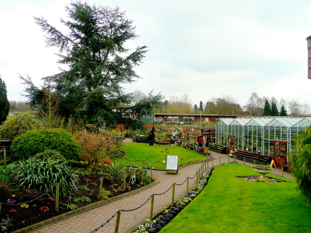 Ashwood Nurseries 1