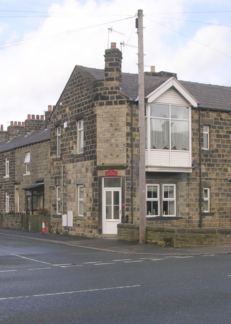 The Old Post Office - Leeds Road