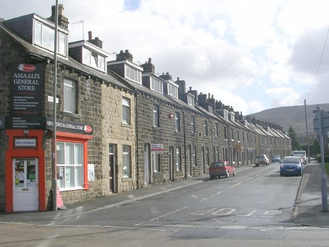 Dean Street - Leeds Road
