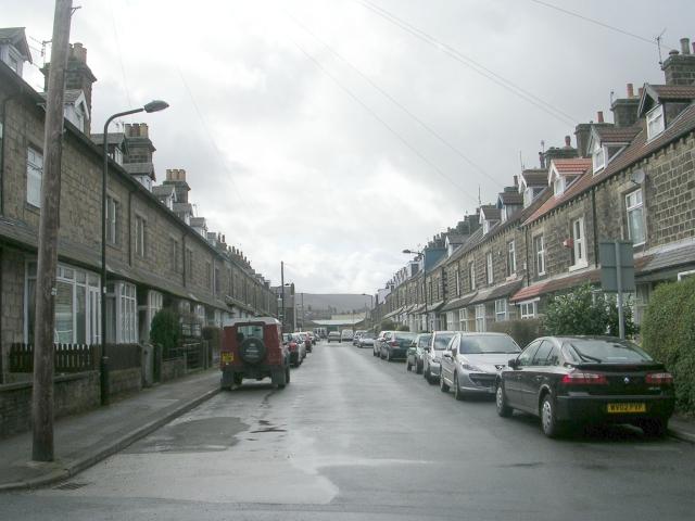 East Parade - Dean Street