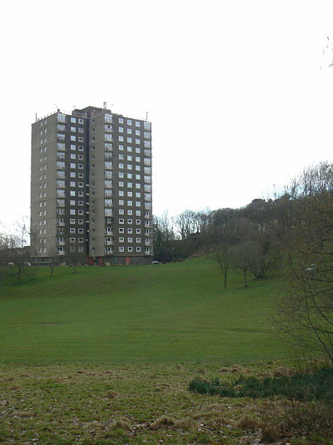 Woodthorpe Court