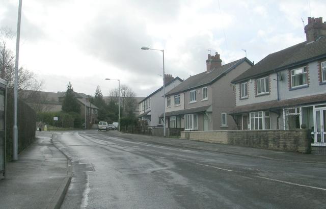 Mayfield Road - Little Lane