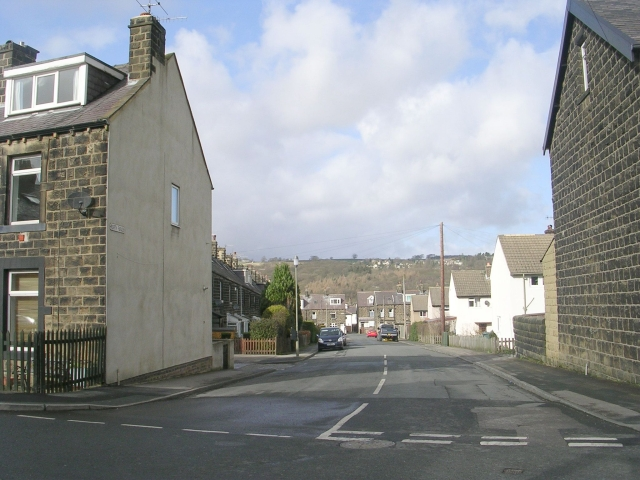 North Parade - Little Lane