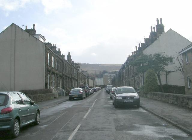 Wellington Road - Little Lane
