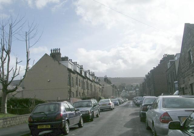 Nelson Road - Little Lane