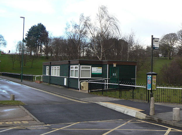Winwood Community Centre