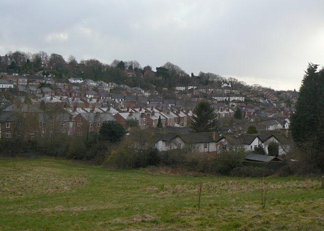 Sherwood Vale