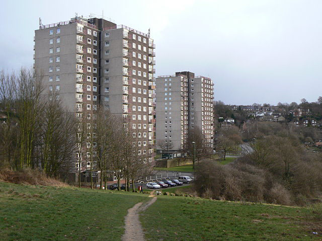 Woodthorpe and Winchester Courts