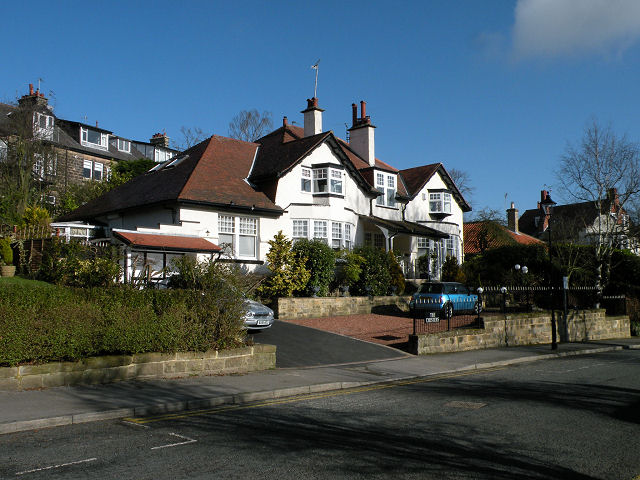 The Chesters, Brunswick Drive