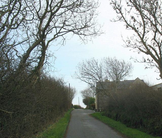 Nant Newydd